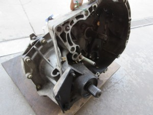 Cambio JB39807701716380 S 380997 70060003 Renault  Clio del 2004 1461cc.   da autodemolizione