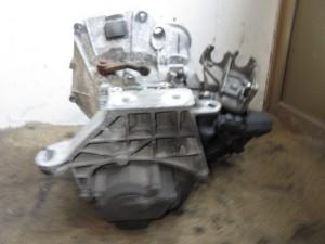 Cambio Da Fiat  Grande Punto del 2009 1248cc. MJD Usato da autodemolizione