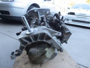 Cambio Da Fiat  Punto del 2002 1242cc. 16V Usato da autodemolizione