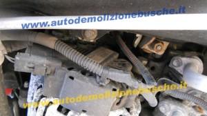 Alternatore VALEO 96580037 80 CL8 27060 YV010 Toyota  Aygo del 2006 1398cc.   da autodemolizione