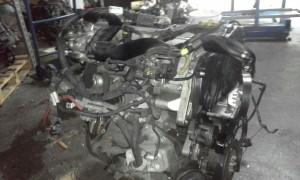 Motore 939A1000 Alfa Romeo  159 del 2006 1900cc.   da autodemolizione