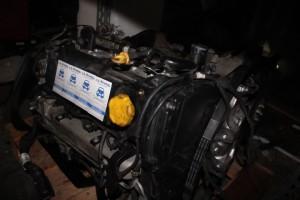 Motore Z19DT Opel  Astra del 2006 1900cc.   da autodemolizione