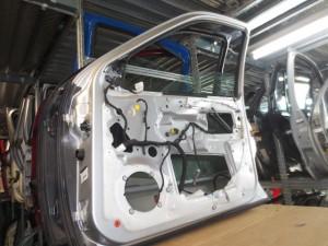 Portiera Anteriore Destra Lancia  Lybra  del 2002 da autodemolizione
