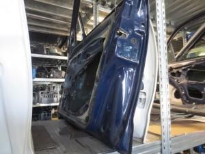 Portiera Anteriore Destra Volkswagen  Polo  del 1998 da autodemolizione