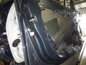 Portiera Anteriore Sinistra Seat  Ibiza  del 2008 da autodemolizione