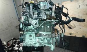 Motore 312b1000 Da Fiat  500 del 2017 1cc. multijet  Usato da autodemolizione