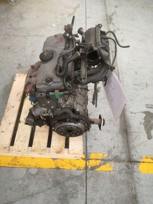 Motore KFV Da Citroen  C3 del 2003 1400cc.  Usato da autodemolizione