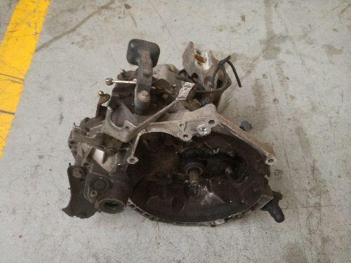 Cambio KFV Da Citroen  C3 del 2003 1400cc.  Usato da autodemolizione