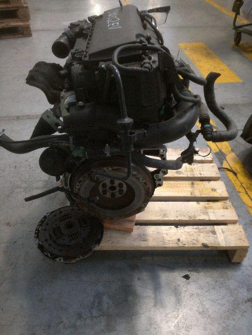 Motore F6JD Da Ford  Fiesta del 2009 1400cc.  Usato da autodemolizione