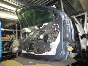Portiera Anteriore Sinistra Peugeot  206  del 2005 da autodemolizione