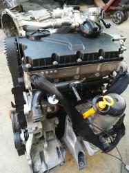 Motore Da Audi  A4 del 2000 2cc.  Usato da autodemolizione
