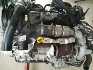 Motore XVJC Da Ford  Bronco del 2017 2cc.  Usato da autodemolizione