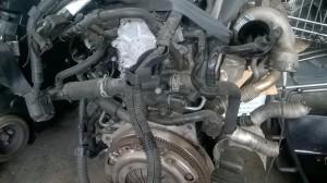 Motore Volkswagen  Polo del 2008 1cc.   da autodemolizione