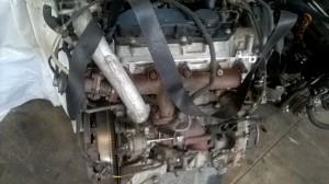 Motore Fiat  Ducato del 2007 2cc. F1AE0481D  da autodemolizione
