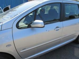 Portiera Anteriore Sinistra Peugeot  307  del 2004 da autodemolizione