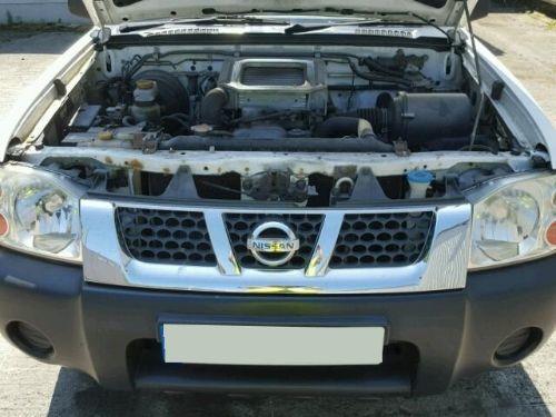 Motore 190 Da Nissan  Navara del 2003 2500cc.  Usato da autodemolizione