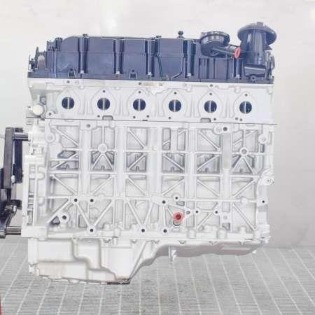 Motore n57d30a Da Bmw  X5 del 2013 3000cc. xDrive Usato da autodemolizione