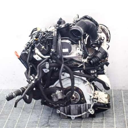 Motore cfw Da Seat  Ibiza del 2014 1200cc. sportcoupe Usato da autodemolizione