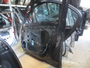 Portiera Anteriore Destra Opel  Corsa  del 2007 da autodemolizione