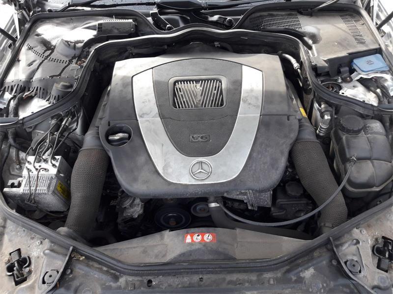 Motore M272.964 Da Mercedes-Benz  Cls del 2006 3500cc.  Usato da autodemolizione