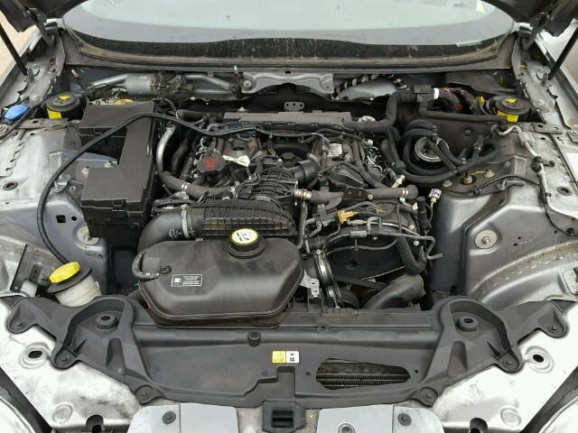 Motore Da Jaguar  Xf del 2011 2993cc. PREMIUM Usato da autodemolizione