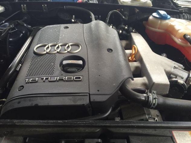 Motore BFB Da Audi  A4 del 2007 2cc. 1.8 TURBO 20 VALVOLE  Usato da autodemolizione