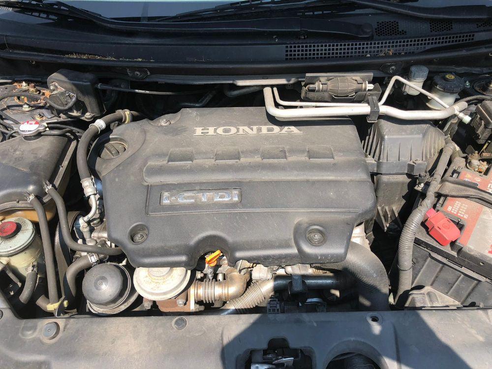 Motore N22A1 Da Honda  Fr-V del 2007 2cc. FR-V 2.2 CTDI 16 VALVOLE  Usato da autodemolizione