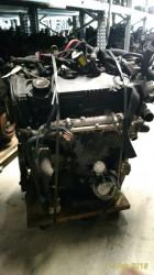 Motore 192A1.000 Da Fiat  Stilo del 2002 1910cc. 1.9 JTD 8V Usato da autodemolizione