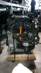 Motore AKL Da Audi  A3 del 1998 1595cc. 1.6 8V Usato da autodemolizione
