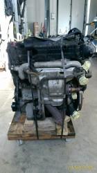 Motore 188A7.000 Da Fiat  Punto del 2003 1910cc. 1.9 JTD Usato da autodemolizione