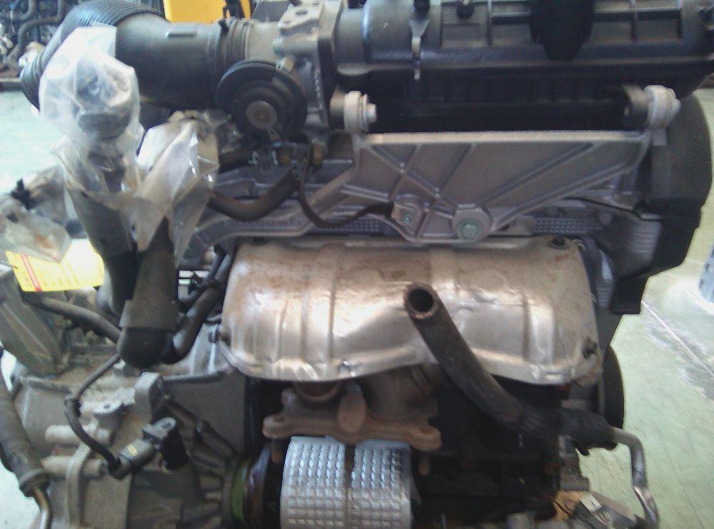 Motore Da Audi  A3 del 2012 2000cc.  Usato da autodemolizione