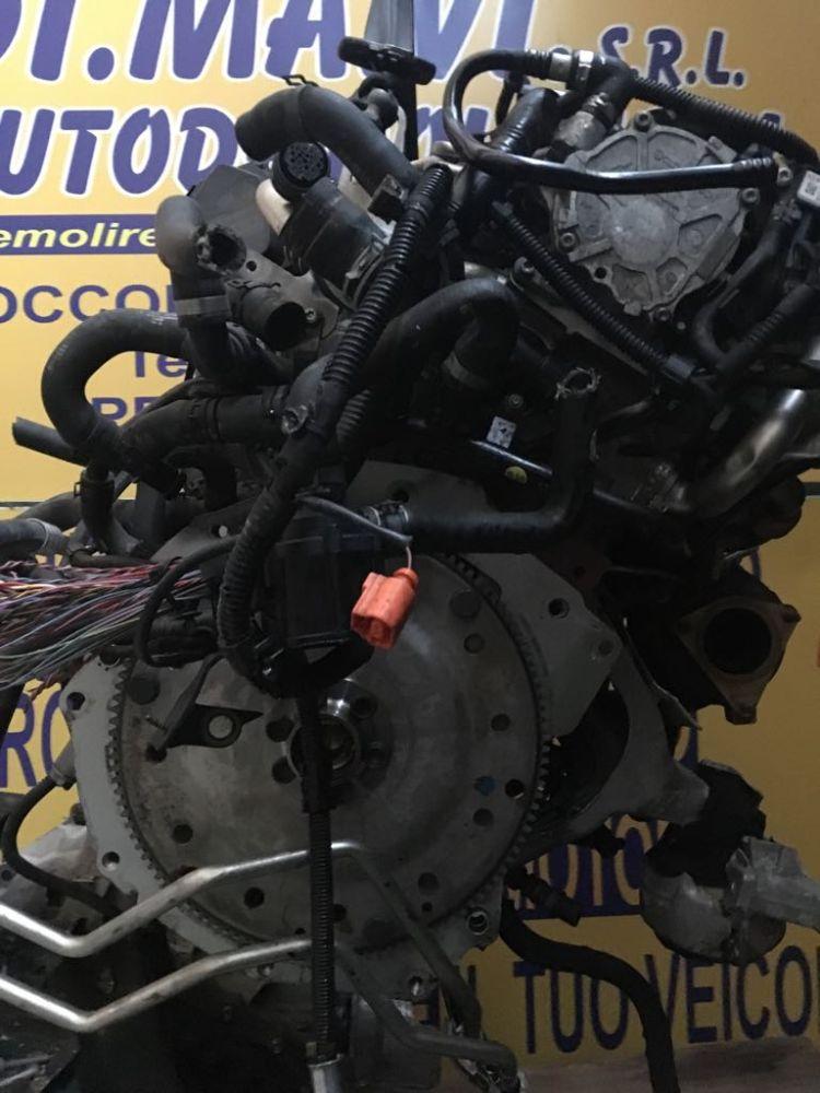 Motore Da Audi  A4 del 2014 2000cc.  Usato da autodemolizione