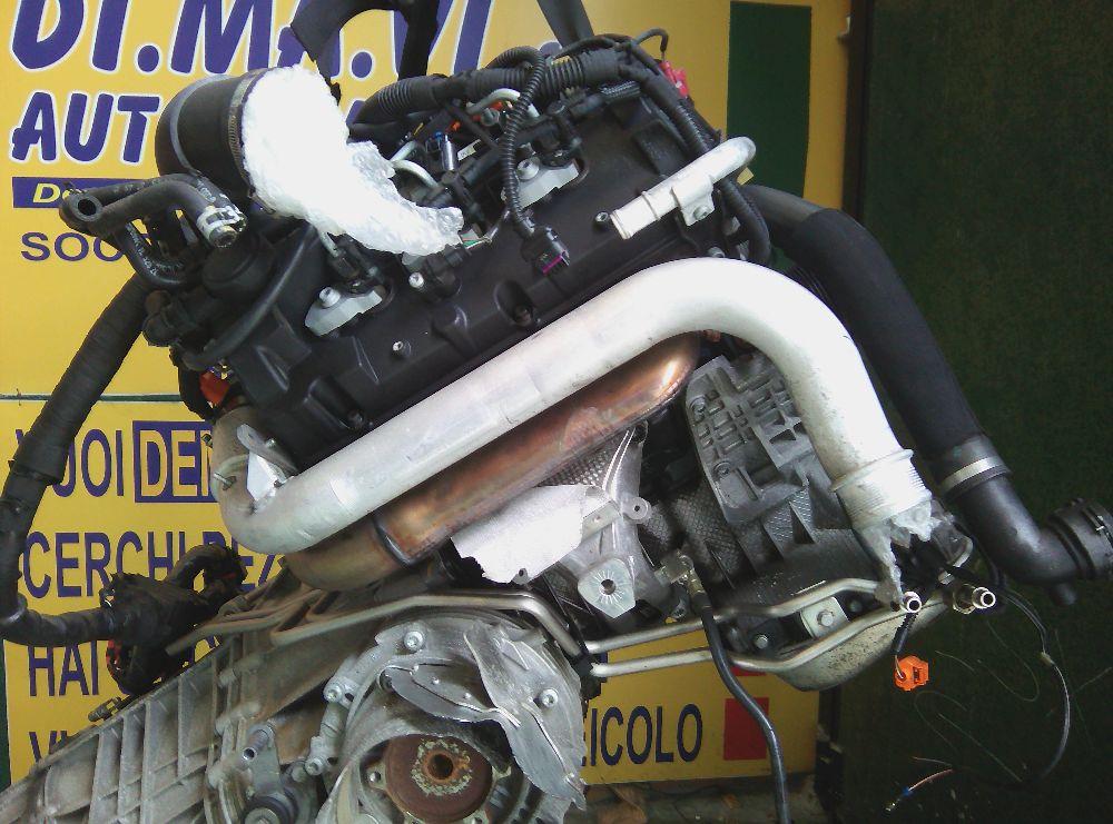 Motore Da Audi  A5 del 2012 2000cc.  Usato da autodemolizione