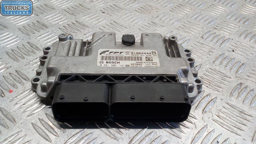 Centralina Motore RIF. INTERNO: 170703000077 Da Alfa Romeo  Mito del 2009 1cc.  Usata da autodemolizione