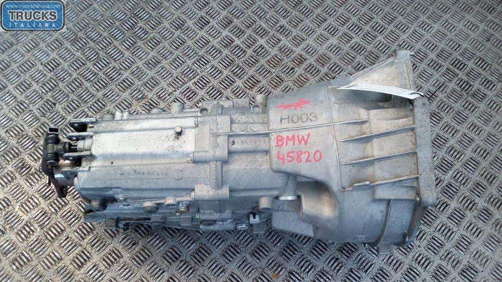 Cambio RIF. INTERNO: 180102000010 Da Bmw  330 del 2006 -1cc. E90/E91 Usato da autodemolizione