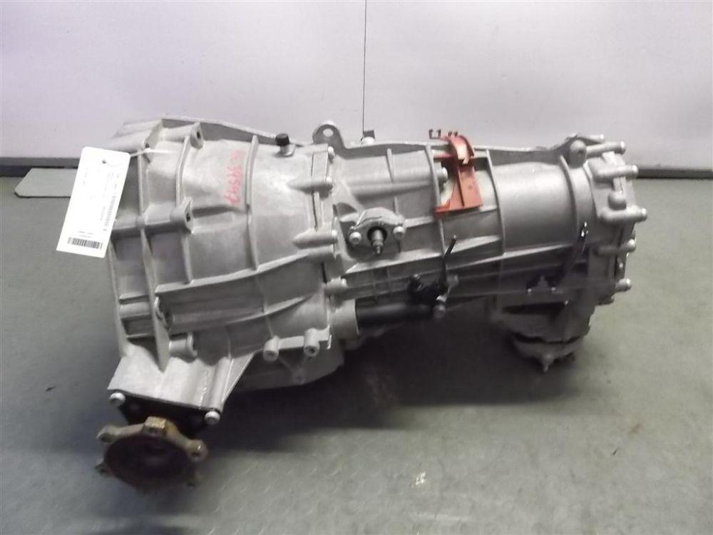 Cambio RIF. INTERNO:  140922000030 Da Audi  A4 del 2010 1cc.  Usato da autodemolizione