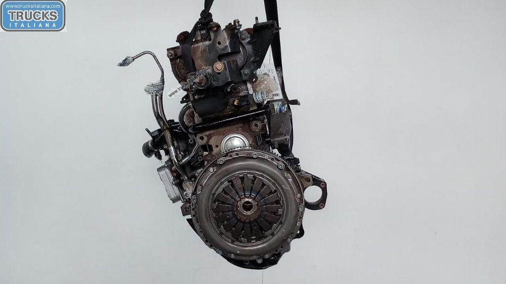 Motore NS. RIFERIMENTO 180605000006 Da Alfa Romeo  Giulietta del 2011 1368cc.  Usato da autodemolizione