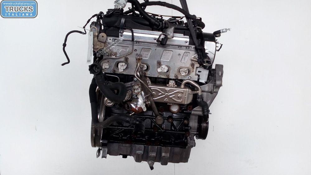 Motore NS. RIFERIMENTO 180618000028 Da Volkswagen  Golf 6 del 2011 1598cc. 77 KW 103 CV Usato da autodemolizione