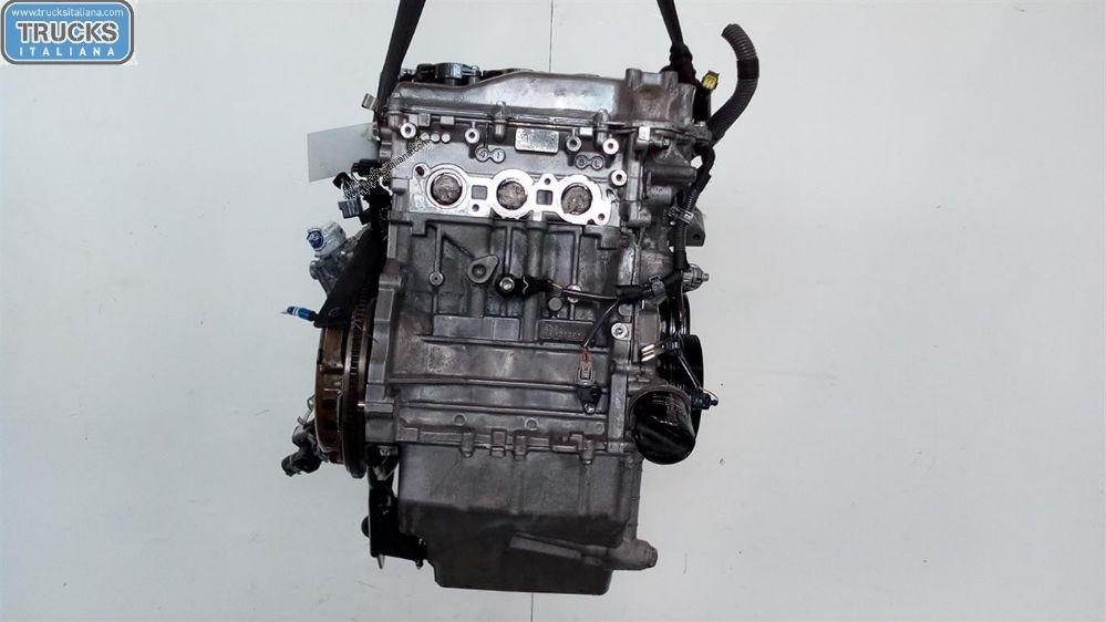 Motore NS. RIFERIMENTO 180721000004 Da Smart  Fortwo del 2011 999cc. 52 KW 70 CV Usato da autodemolizione