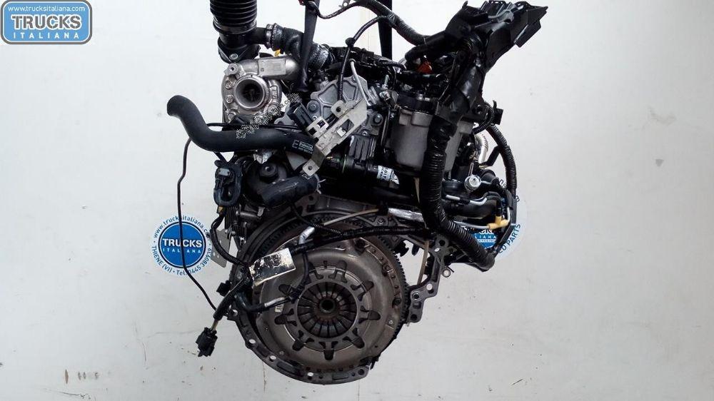Motore NS. RIFERIMENTO 180223000032 Da Ford  Fiesta del 2012 1399cc. 51.50 kw 70 CV Usato da autodemolizione