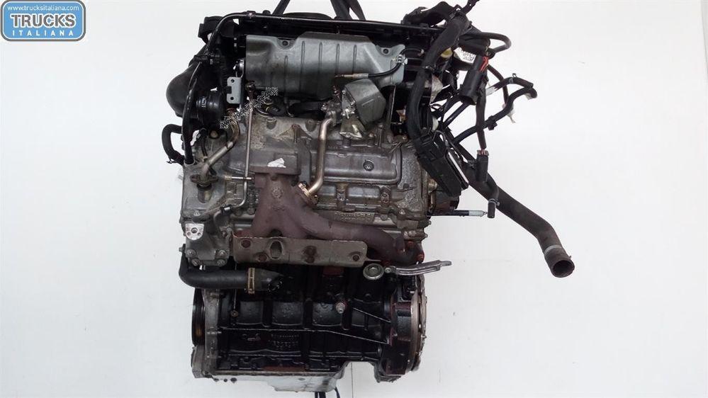 Motore NS. RIFERIMENTO 180702000148 Da Mercedes-Benz  A 160 del 2011 1991cc. 80 KW 107 CV Usato da autodemolizione