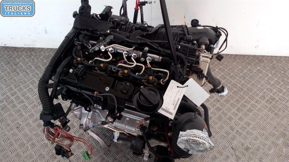 Motore NS. RIFERIMENTO 180910000030 Da Bmw  S.3E46 del 2010 1995cc. 135 KW 181 CV Usato da autodemolizione