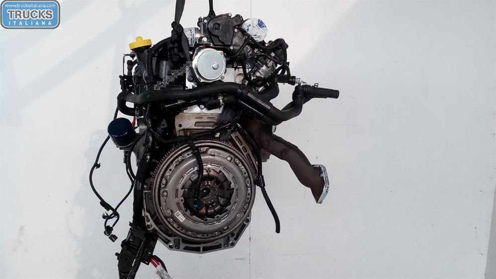 Motore NS. RIFERIMENTO 180911000039 Da Dacia  Duster del 2015 1461cc. 80 KW 108 CV Usato da autodemolizione