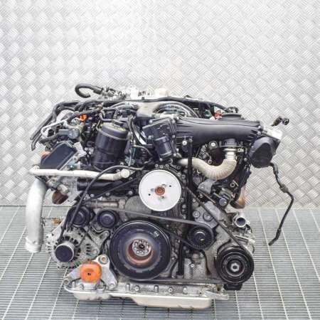 Motore cgq Da Audi  A6 del 2014 3000cc.  Usato da autodemolizione