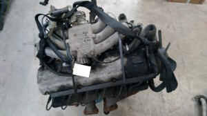 Motore 206ED Da Bmw  320 del 1987 1991cc. 2.0 6 CILINDRI Usato da autodemolizione