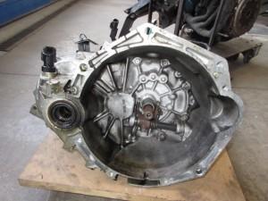 Cambio Da Kia  Picanto del 2012 998cc.  Usato da autodemolizione