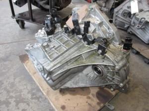 Cambio Kia  Picanto del 2012 998cc.   da autodemolizione