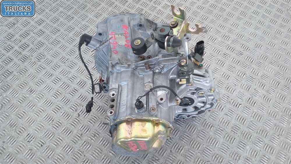 Cambio NS. RIFERIMENTO 180820000005 Da Chevrolet  Kalos del 2005 1150cc. 53 KW Usato da autodemolizione