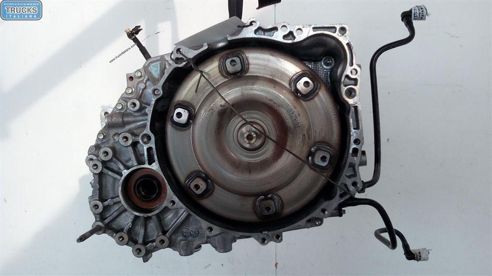Cambio NS. RIFERIMENTO 180910000097 Da Volvo  Xc 60 del 2011 1984cc. 120 KW 160 CV Usato da autodemolizione