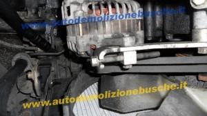 Alternatore mitsubishi a3ta3098 Mitsubishi  Pajero del 1997 2835cc.   da autodemolizione